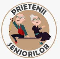 Prietenii Seniorilor Logo